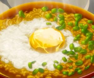 anime food and anime image