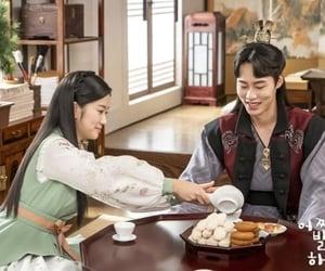 بيك كيونج, Korean Drama, and مسلسﻻت كورية image