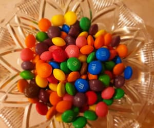 candy, childhood, and colors image