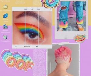 aesthetic, edits, and art image