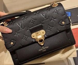 fashion, bag, and handbag image
