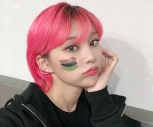 hyebin, momoland, and girls image