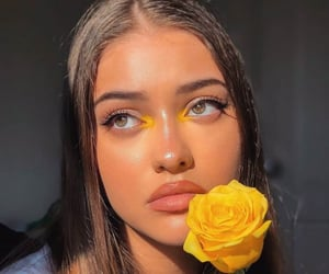 aesthetic, beautiful, and beauty image