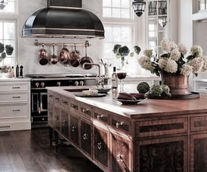 beautiful, home, and interior image