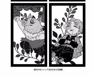 anime, chibi, and manga image