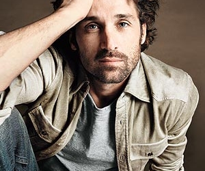 Hot, sexy, and patrick dempsey image