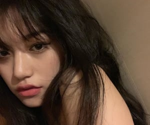 korean, ulzzang, and lq image
