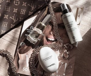 beauty, cosmetics, and accessories image