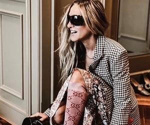 Carrie Bradshaw, fashion, and gucci image