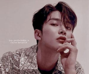 rowoon, sf9, and aesthetic image