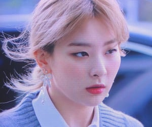 preview, red velvet, and seulgi image