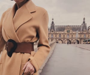 aesthetic, autumn, and fashionable image