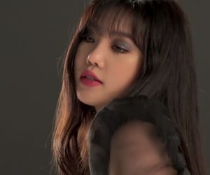 idle, makeup, and soojin image