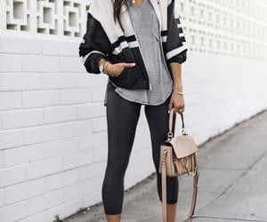 adidas, blogger, and chloe bag image