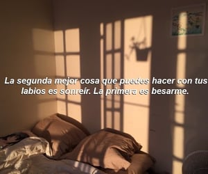 frases, love, and Besos image