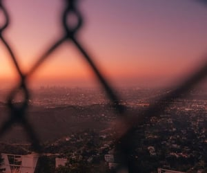 background, grid, and sky image