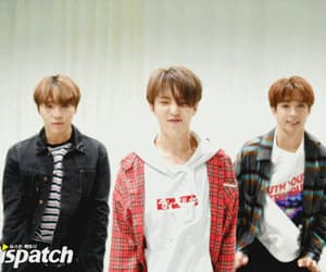 bss, DK, and vocal team image