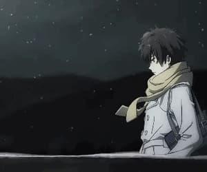 anime, hyouka, and gif image