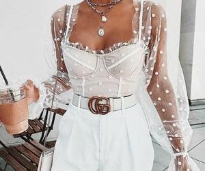 belt, fashion, and style image