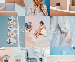 blogger, lightroom, and instagram filter image
