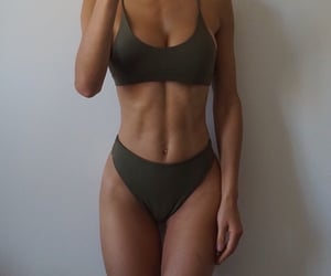 fit, bodygoal, and fitness image