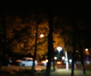 cars, moon, and sleep image