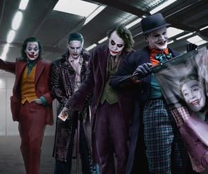 30 seconds to mars, fanart, and heath ledger image
