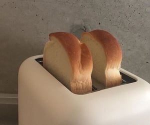 aesthetic, food, and bread image