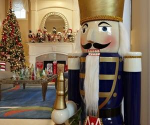 christmas, nutcracker, and december image