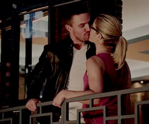 arrow, oliver, and beautiful image