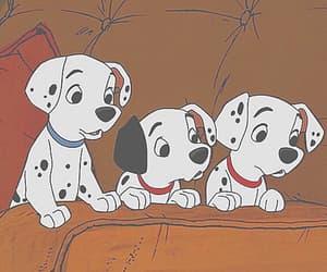 disney, dog, and puppy image