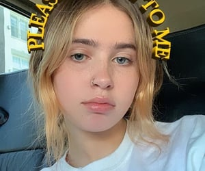 claire cottrill and clairo image