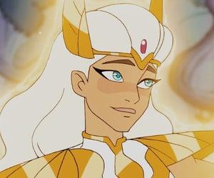 she-ra, aesthetic, and cartoon image