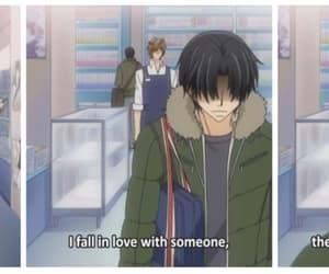 anime, heartbreak, and illusion image
