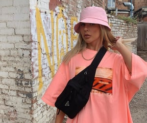 fashion, aesthetic, and girl image