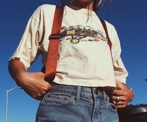 90s, fashion, and inspiration image