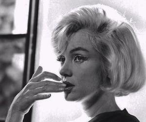 Marilyn Monroe, girl, and beautiful image