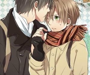 anime, beautiful, and anime boy image