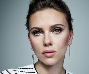 Scarlett Johansson and variety image