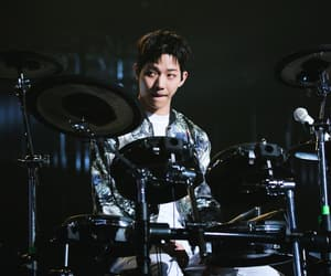 day6, yoon dowoon, and 윤도운 image