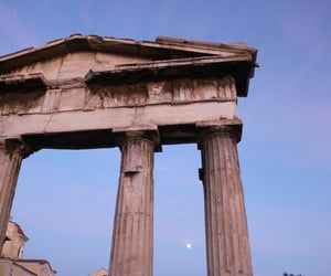 architecture, Athens, and cultural image