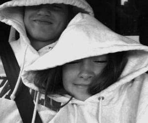 couple, cute, and cute couple image