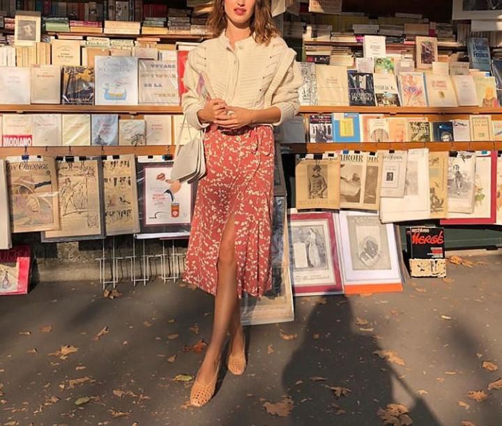 actress, challenge, and fashion image