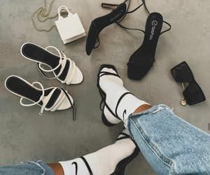 cool, denim, and fashion image