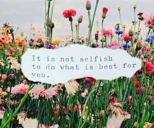 article, self love, and selfcare image