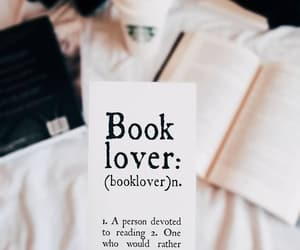 aesthetic, bookmarks, and books image