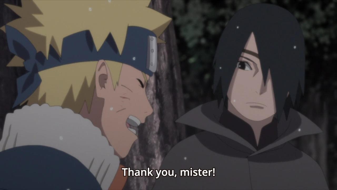 Kenapa Sasuke Nggak Pernah Pake Genjutsu Pada Naruto?