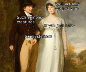 meme, woman, and funny image