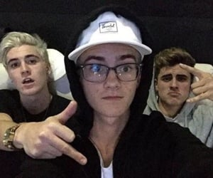jack johnson, jack and jack, and sammy wilkinson image