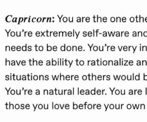 advice, astrology, and leader image